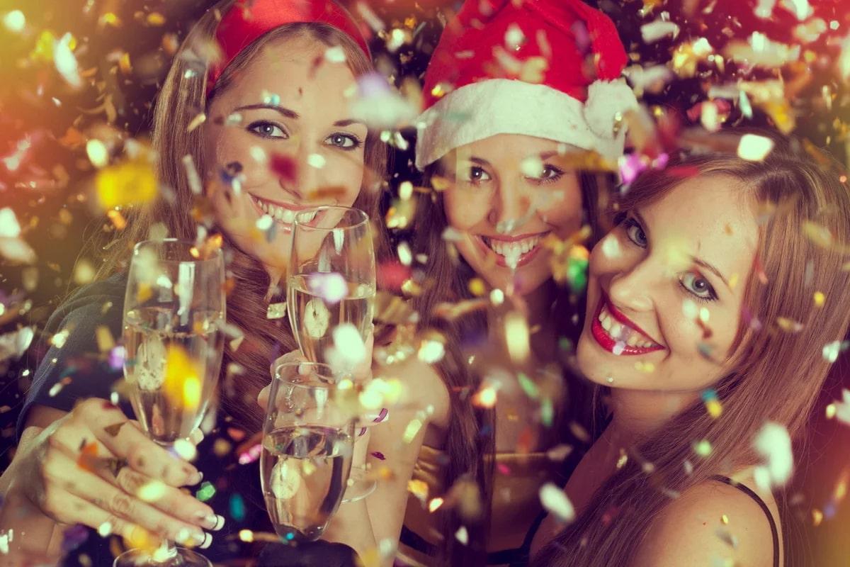 Наряд на новый год