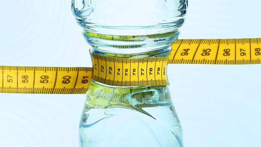 Похудеть без упражнений